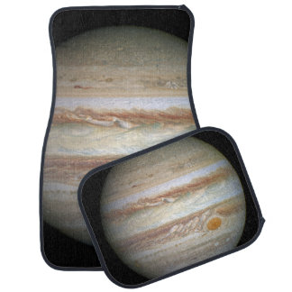 Jupiter (WFC3:UVIS, April 21, 2014) Car Carpet