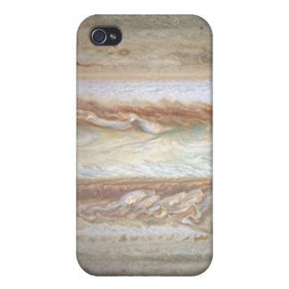 Jupiter (WFC3:UVIS, April 21, 2014) iPhone 4/4S Case
