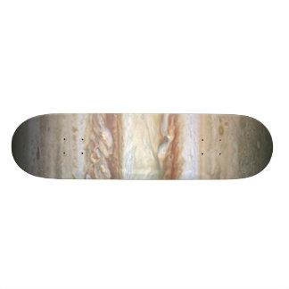 Jupiter (WFC3:UVIS, April 21, 2014) Custom Skateboard