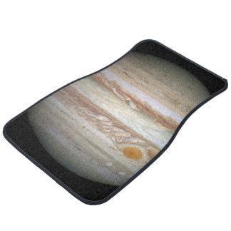 Jupiter (WFC3:UVIS, April 21, 2014) Floor Mat