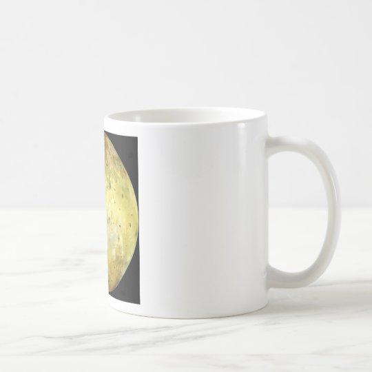Jupiter's Moon Io Coffee Mug