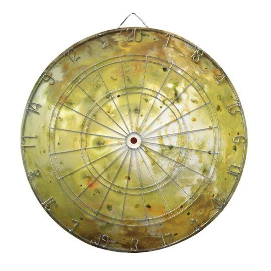 Jupiter's Moon Io Dartboard