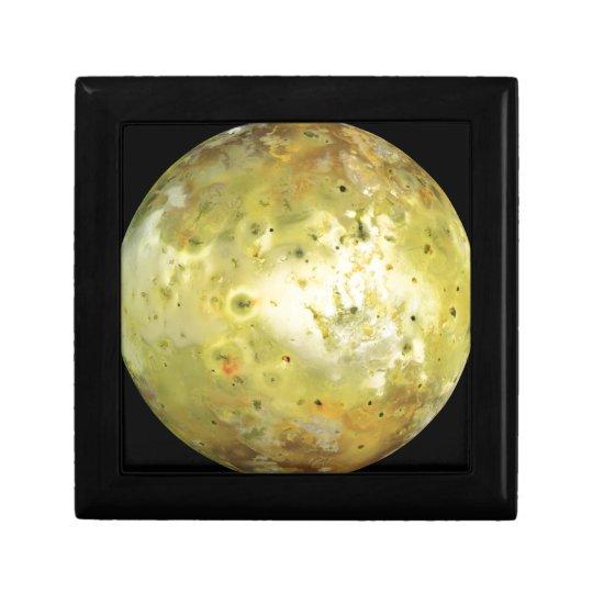 Jupiter's Moon Io Gift Box