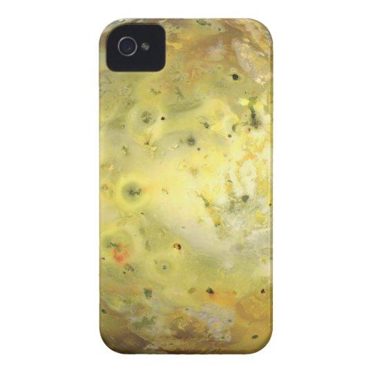 Jupiter's Moon Io iPhone 4 Case-Mate Case