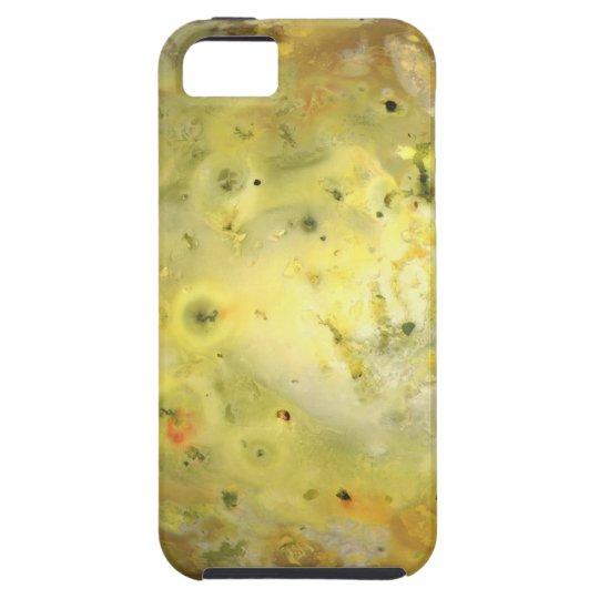Jupiter's Moon Io iPhone 5 Cover