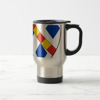 Juppleux Travel Mug