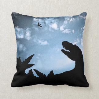 Jurassic Sky Pillows