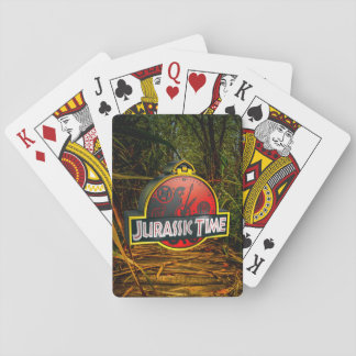 "Jurassic Time ""Wilderness"" Cards"