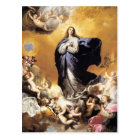 Jusepe de Ribera- Immaculate Conception Postcard