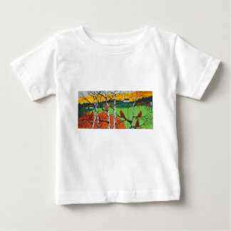 Just A Beautiful Day Baby T-Shirt