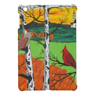 Just A Beautiful Day Case For The iPad Mini
