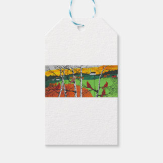 Just A Beautiful Day Gift Tags