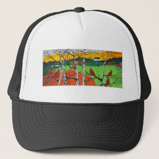 Just A Beautiful Day Trucker Hat