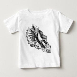 Just a Broken Shell Baby T-Shirt