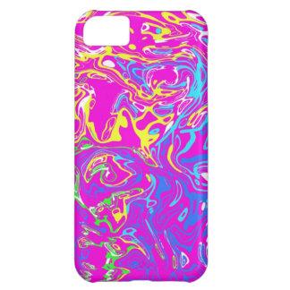 Just a Crazy Fun Design iPhone 5c Case