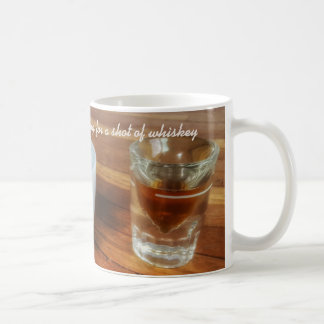 """Just a cup of tea"" Mug"