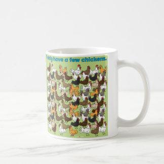 Just a Few Mug