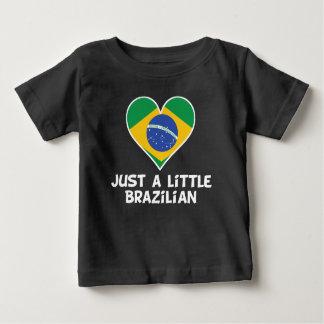 Just A Little Brazilian Baby T-Shirt