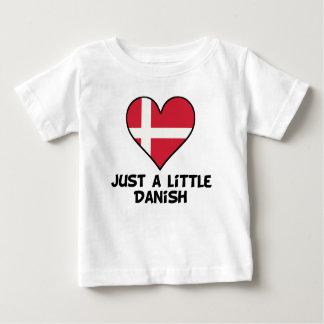 Just A Little Danish Baby T-Shirt