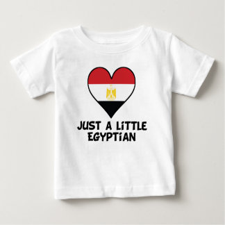 Just A Little Egyptian Baby T-Shirt