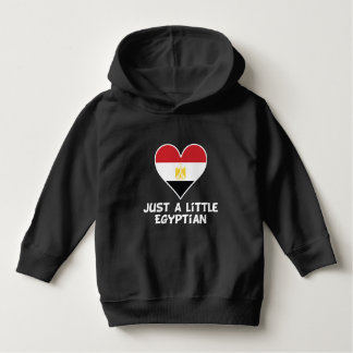 Just A Little Egyptian Hoodie