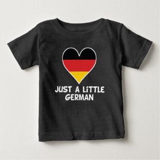 Just A Little German Baby T-Shirt