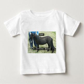Just a little horse baby T-Shirt