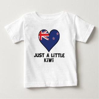 Just A Little Kiwi Baby T-Shirt