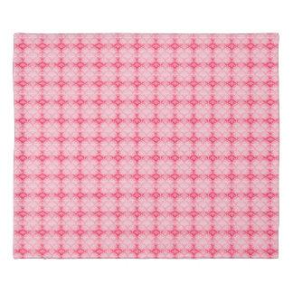 Just a Little Pink Duvet Cover