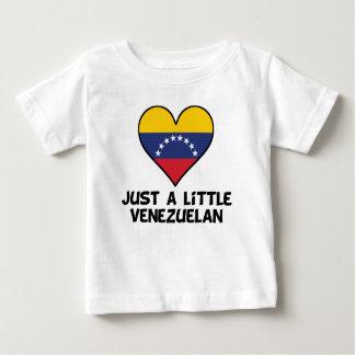 Just A Little Venezuelan Baby T-Shirt