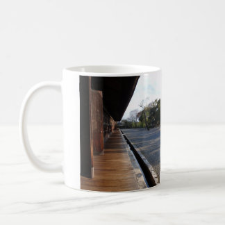 Just a Moment Coffee Mug