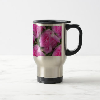 Just a pretty mug with roses