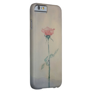 just a rose barely there iPhone 6 case