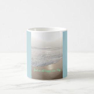 Just an old happy sea Hag. Coffee Mug