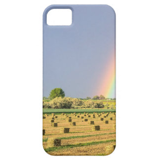 Just_Another_Country_Rainbow iPhone 5 Case