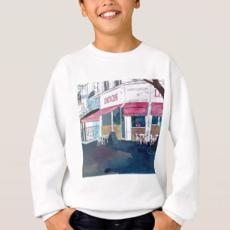 Just Another Day In Small Town Sweatshirt