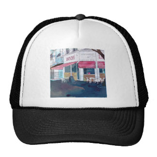 Just Another Day In Small Town Trucker Hat