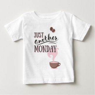 Just Another Monday Apparel Baby T-Shirt