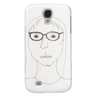 Just another Nerd Samsung Galaxy S4 Cases