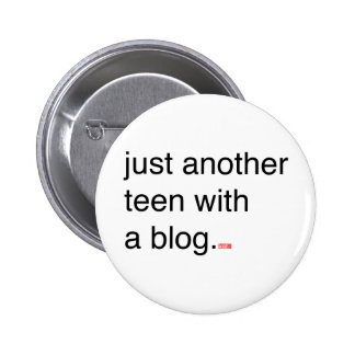 just another teen with a blog button