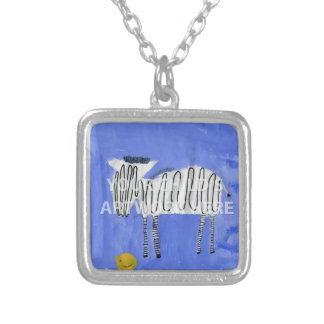Just Art Necklace  $23.95