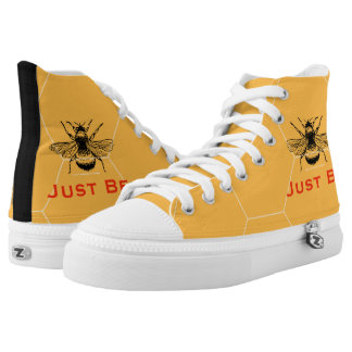 Just Be High Tops
