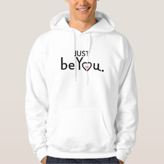 Just Be You Pullover