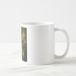 JUST BELIEVE COFFEE MUG