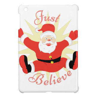 Just Believe Cover For The iPad Mini