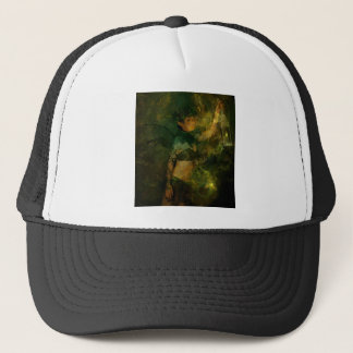 JUST BELIEVE TRUCKER HAT