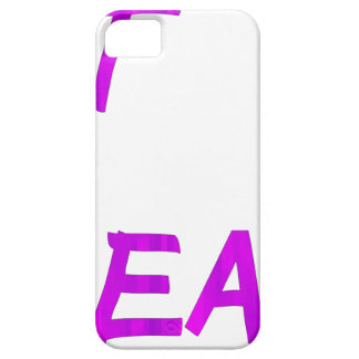 Just breathe. case for the iPhone 5