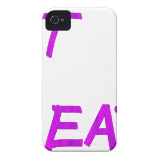 Just breathe. iPhone 4 Case-Mate case