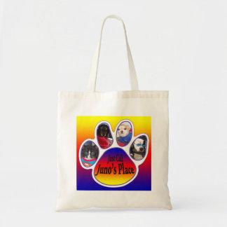 Just Call Tote Bag