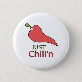 Just Chili'n Button